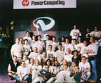 Power Computing team