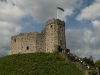 The Keep in Cardiff Castle