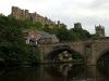 Durham Castle, Durham Cathedral and the River Wear