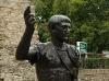Statue of Emperor Trajen