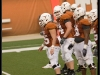 Longhorn Offensive Line