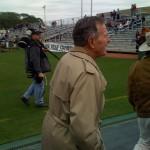 George HW Bush at 2007 Texas-Texas A&M game