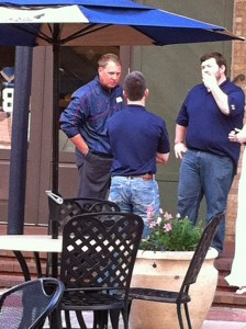 Hugh Freeze meets Ole Miss alumni