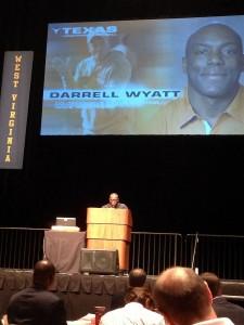Darrell Wyatt